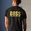 Thumbnail: BOSS SANCTUARY - Unisex Team Tee