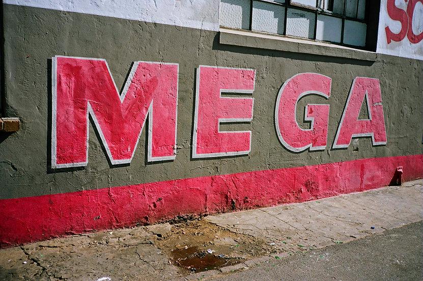 mega metals