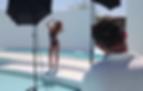 Marc & Andre Paris, Swimsuits 2015