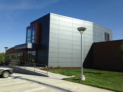 Mills County Corrections Facility