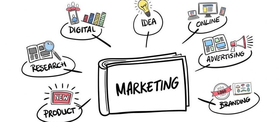 4 Marketing Tips You Need to Know