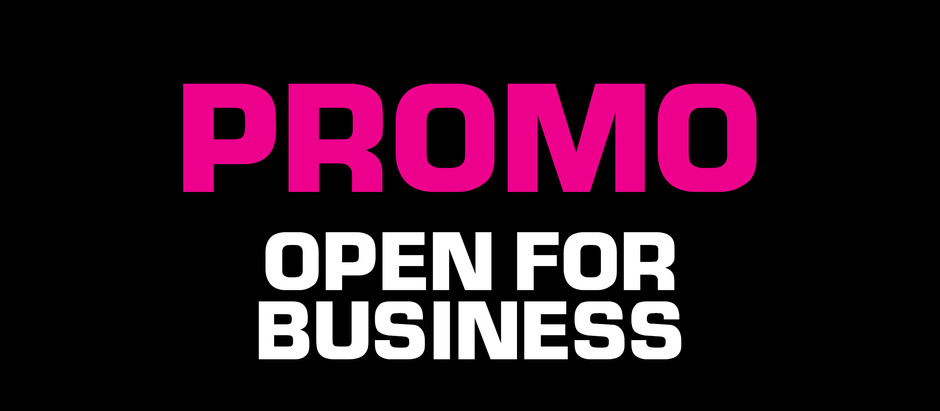 PROMO —Open For Business Packages