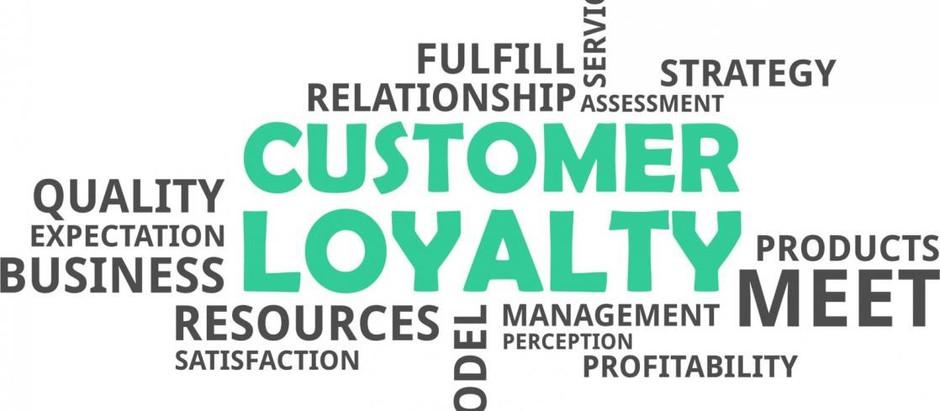 Ways to Increase Customer Loyalty