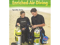 Padi Enriched Air Course
