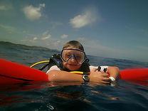 Ocean Quest Scuba Colten