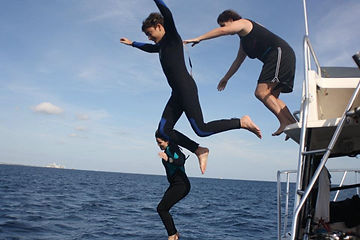 west palm beach scuba charters