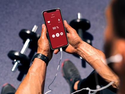 Zonas de intensidad: el futuro del fitness