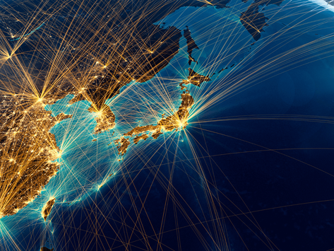 FSA International Financial Center Dedicated Website Enhancements