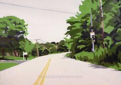 Putnam Road #1