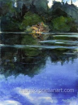 Pelton Pond #2