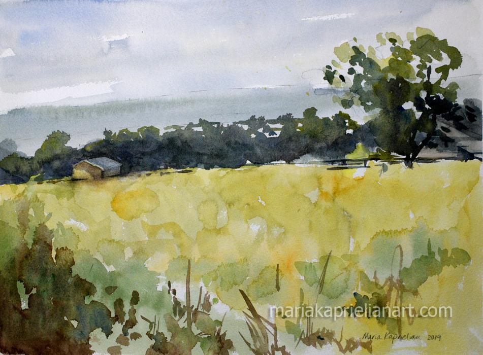 Spring - Mistover Farm