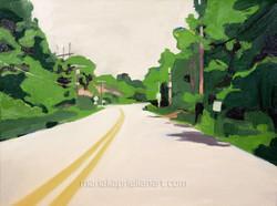 Putnam Road #4
