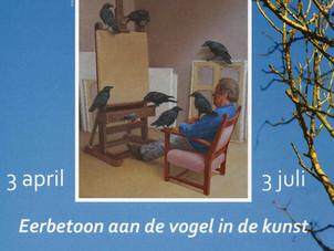'Heel Nederland de lucht in'