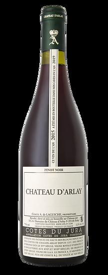 Vin Rouge Pinot Noir 2012