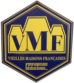 logo VMF 2008