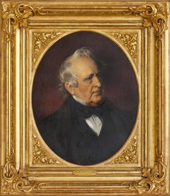 Pierre d'Alcantara Charles-Marie d'Arenberg (2 octobre 1790 - 27 septembre 1877), prince d'Arenberg, 1er duc (français) d'Arenberg, propriétaire et rénovateur du Château d'Arlay