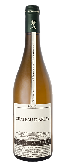 "Vin Blanc ""Tradition"" 2016"