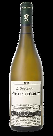 Vin Blanc Naturé 2018