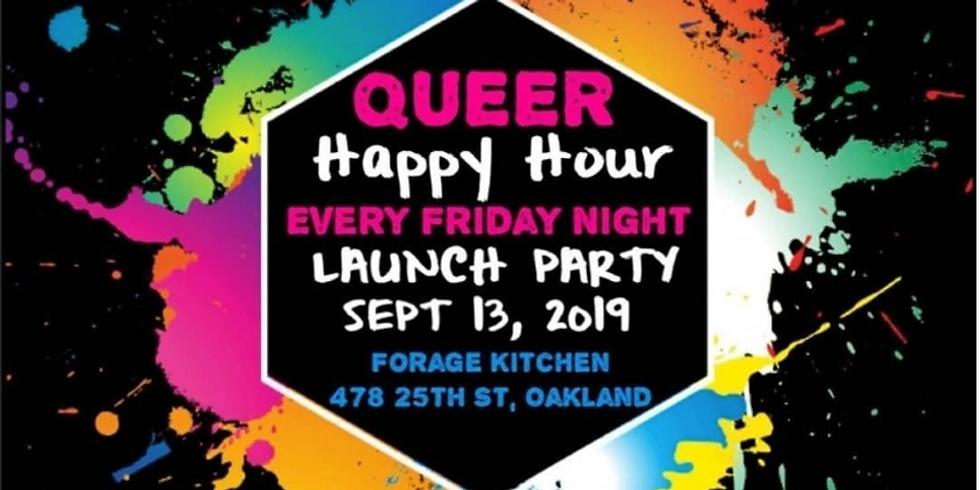 Queer Happy Hour