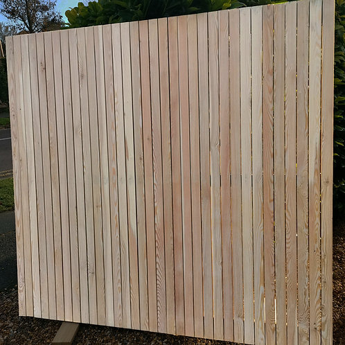 44mm Screen - LARCH PANEL