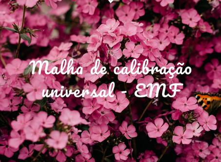 Malha de Calibração Universal - EMF