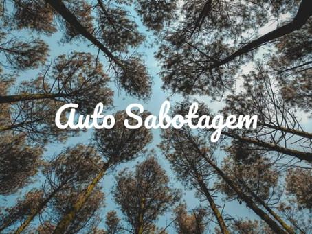 Auto Sabotagem