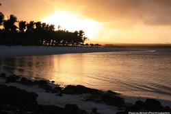 Mauritius, Saint-Géran