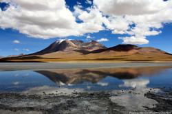 Eduardo Avaroa National Park Bolivia