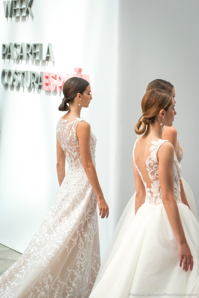 Madrid Bridal Week