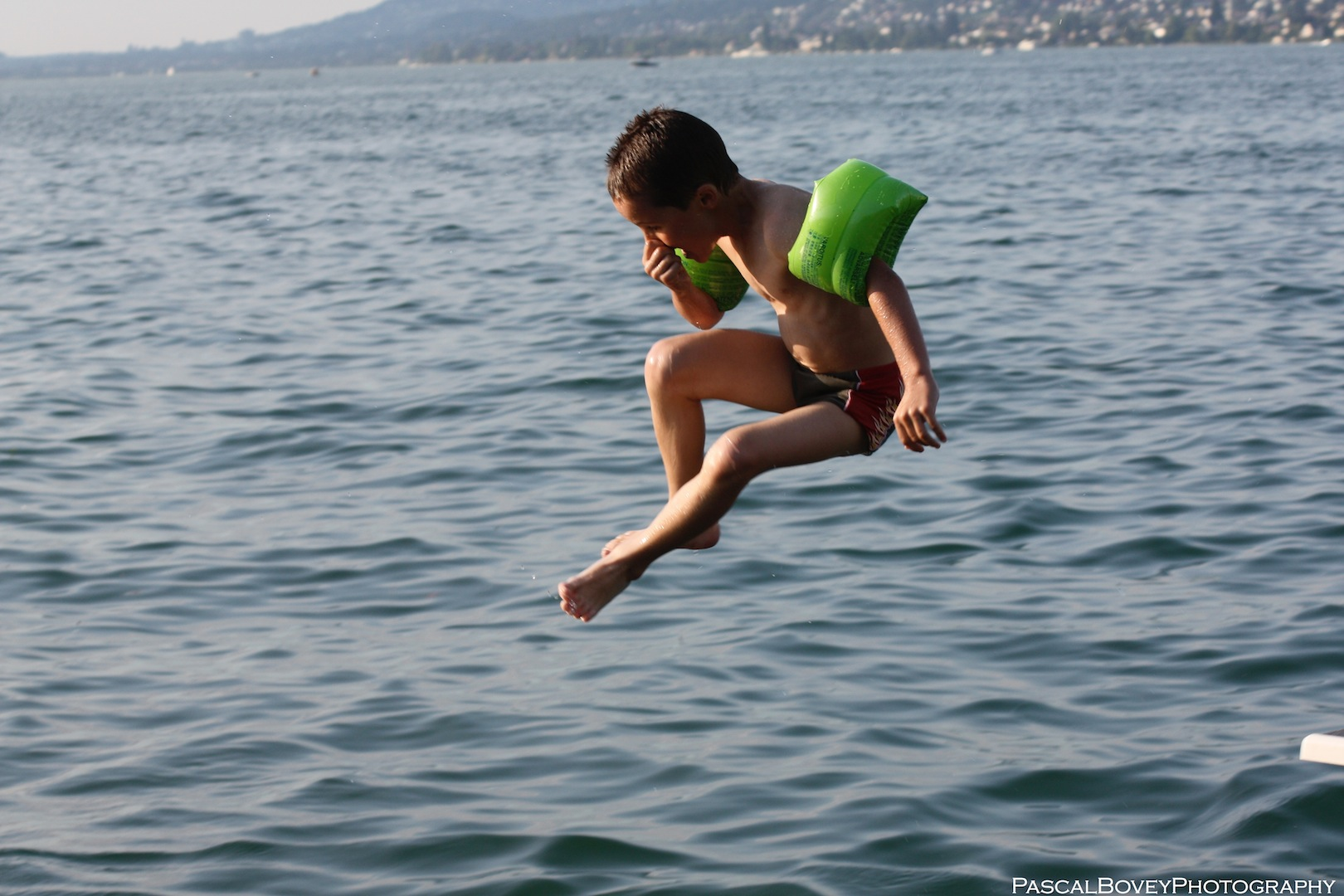 Lake of Zürich