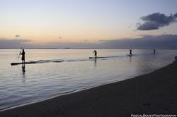 La Réunion, Les Salines