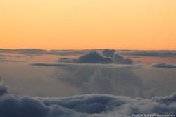 Sunrise at Haleakala I