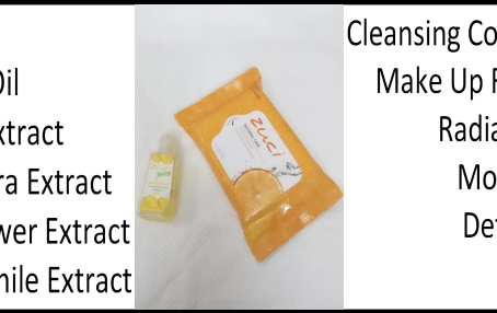 Review: Zuci Natural Care