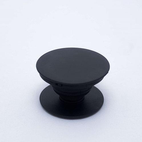 """PopSocket """"Black"""" / Держатель для гаджетов (черный)"""