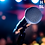 Thumbnail: SAMSON MICROPHONE STAND