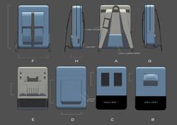 3D Visualisation - Industrial Design