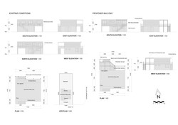 Drafting - Property Extension