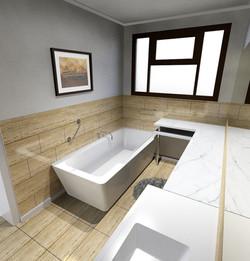 Interior Design - Bathroom Design