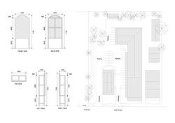 Drafting - Commercial Signage