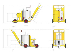Drafting - Industrial CAD