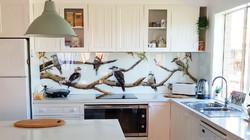 Interior Design - Kitchen Splashback