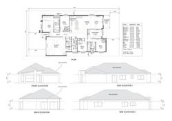 Drafting - Property Renovation