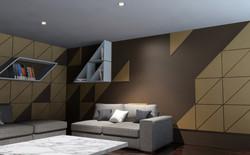 Interior Design - Living RoomRoom