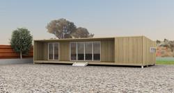 3D Visualisation - Residential