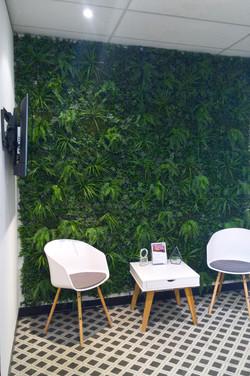 Interior Design - Office & Reception