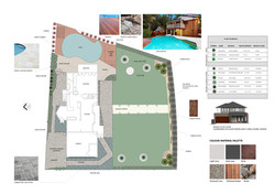 Landscape / Outdoor Design