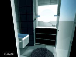 Interior Design - Bathroom Designill