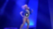Tina MorCok dancng 2019 Broome Pride Cabaret