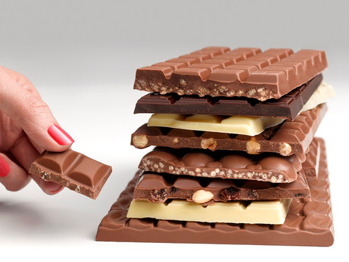 Urządzenia niezbędne do produkcji własnej czekolady