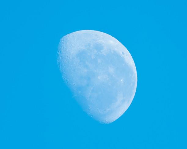 Reverse Blue Moon